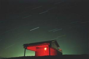 Sternwarte-bei-Nacht