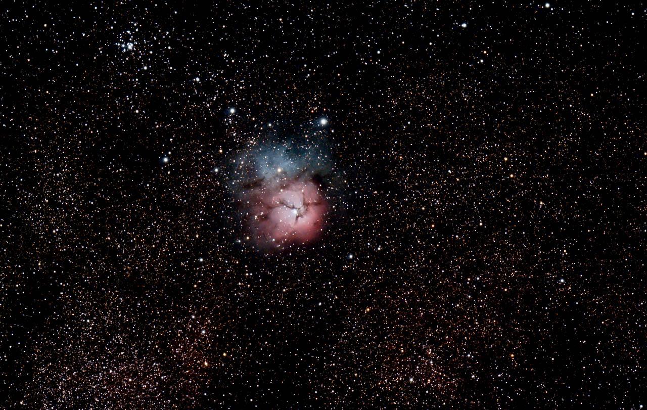 M20, NGC 6514