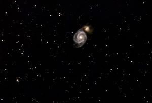 Whirlpool Galaxie